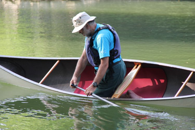 Composites Evolution Materials Used in Lightweight Sports Canoe