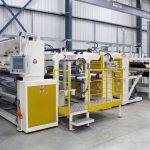 Composites Evolution Cuts the Ribbon on new UK Prepreg Manufacturing Facility