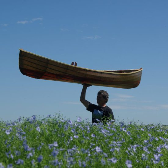 Biocomposite Canoe to be Showcased at Composites Engineering 2011