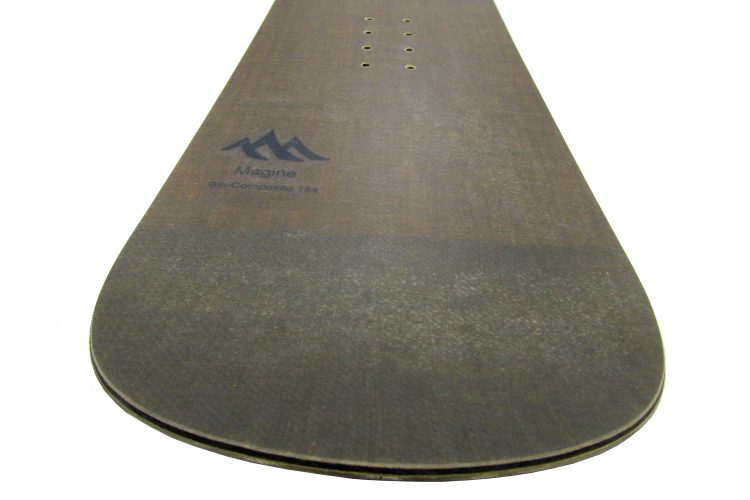 Composites Evolution to Showcase Biocomposite Snowboard at Composites Engineering 2012