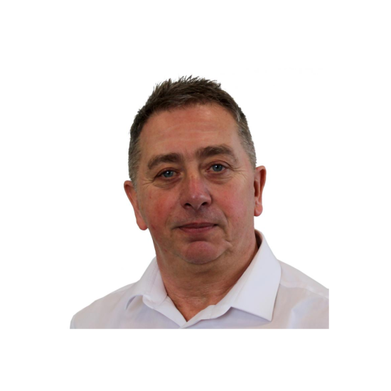 Mike Harrison joins Composites Evolution as Prepreg Sales Manager