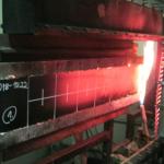 Bioresin prepreg meets the most stringent HL3 requirements of rail fire standard EN45545-2