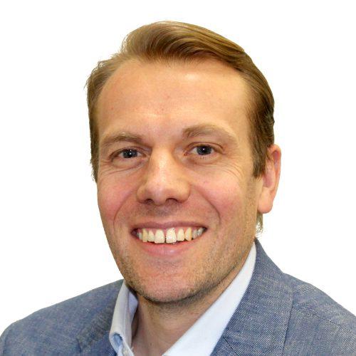 Scott Macdonald joins Composites Evolution as Sales Manager