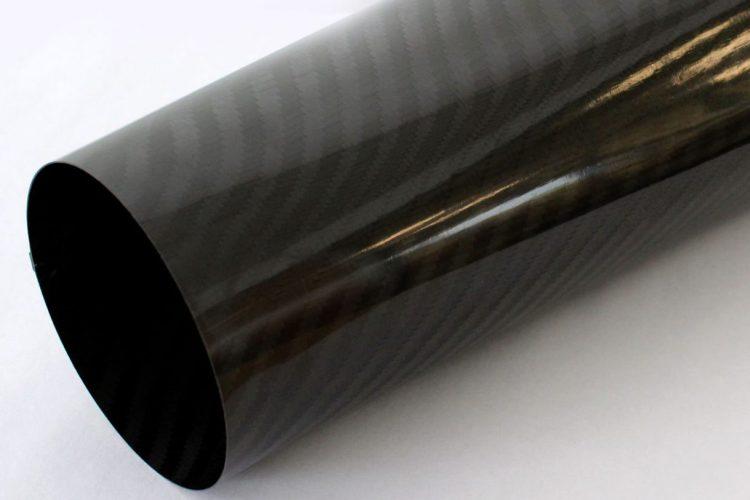 Evopreg EPC200 component prepregs. Variable temperature cure. Consistent visual quality.