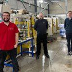 ISO 9001:2015 Audit success!