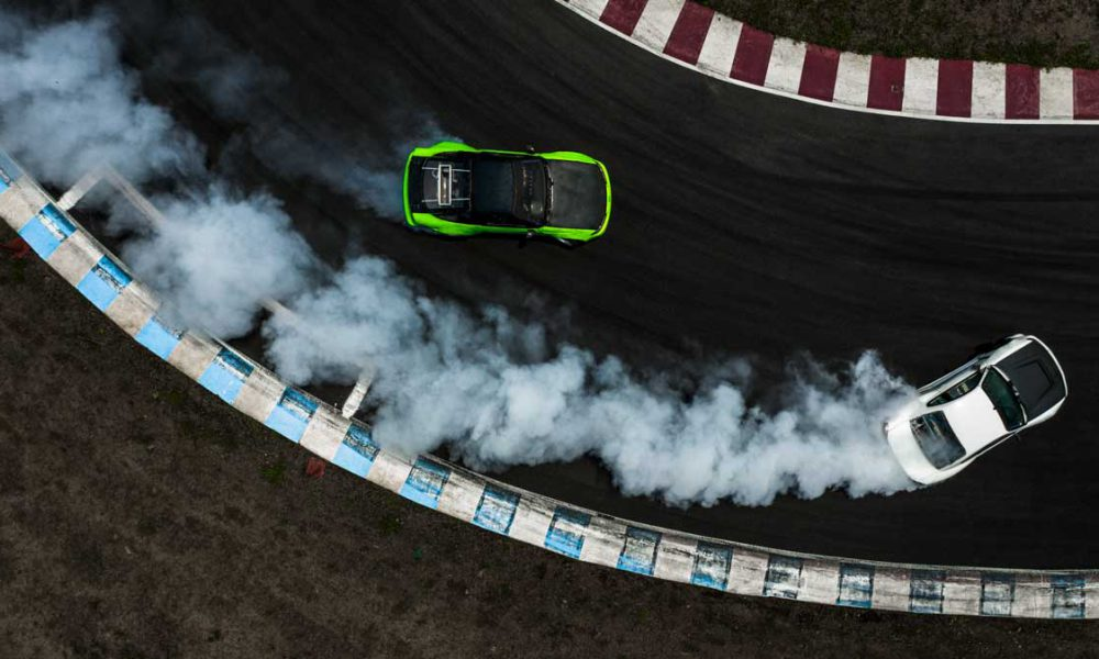 Sustainable Composites for Motorsport