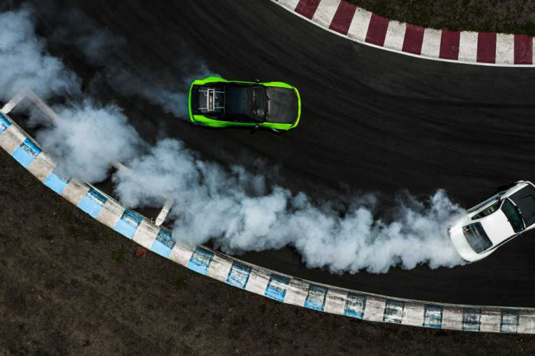 Don't miss our upcoming webinar on sustainable composites in motorsport