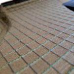Composites Evolution launches new Evopreg ampliTex™ range of flax-epoxy prepregs with powerRibs™ reinforcement grid for high-performance applications